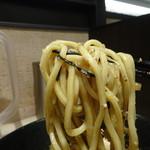 東京ラーメン いな世 - 麺リフトは苦手です