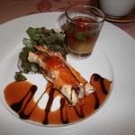 中国料理 桃華樓 - タラバ蟹