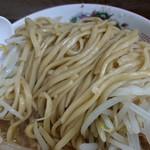 71706053 - 低加水オーションワシワシ麺