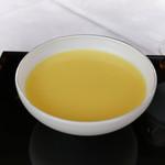 シェ・コーベ - コーンスープ