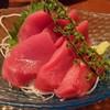 宮前村の台所 せいや - 料理写真:マグロ刺身