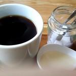 サーティーズ カフェ - アフターコーヒー