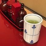 鳥茶屋 - お茶