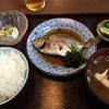 海鮮食堂 魚増 - 料理写真:魚の煮付け定食