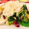 イタリア厨房 ベルパエーゼ - 料理写真:シーザーサラダ
