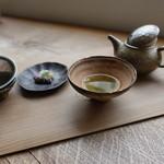 wad omotenashi cafe - ☆ごこう\(^o^)/☆