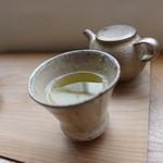 wad omotenashi cafe - ☆二煎目(^o^)/☆