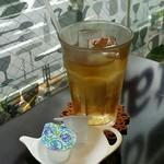 タントタベテ - レモングラス&ルイボスティー
