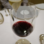 銀座 レカン - 赤ワイン