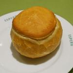 スペイン料理銀座エスペロ - パン