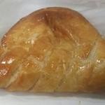 メロン ドゥ メロン - カスタードパイ