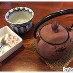 ヤサトデトレタ - 紅茶