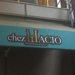 chez MACIO -