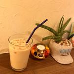 ユニコーン - Tea Latte(ICE)S
