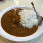 カレー専門店 横浜 王寺店 - ビーフカレー