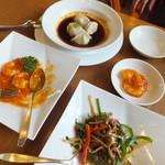 中国料理 伍福殿 - 料理写真: