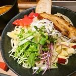 71732971 - えびつけ麺