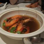 JUMBO SEAFOOOD - 料理写真:酔っ払い海老