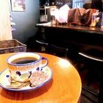 Kanda Coffee - ドリップコーヒー