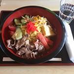一龍 川たか - 料理写真: