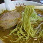 らーめん屋 幸来軒 - The旭川麺