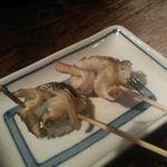 さすらい人 - 塩味のつぶ貝