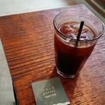 SOLA COFFEE ROASTERS - アメリカーノは通常¥320。コーヒー豆を購入するとサービスで頂けます。