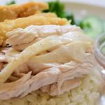 東京カオマンガイ - 蒸し鶏に、寄ってみます