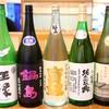池袋 一龍庵 - ドリンク写真:日本酒