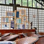 カフェ・ミケランジェロ - 店内