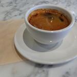 ブルーボトルコーヒー 清澄白河 ロースタリー&カフェ - アメリカーノ450円