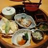 櫻宴 - 料理写真:桶入り料理