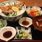 うなぎのふじ井 - 料理写真: