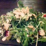 DOOR - やみつきグリーンサラダ
