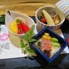 彩懐石 わらび高砂 - 料理写真:先付け3品