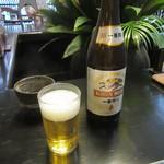 渡邊 - 瓶ビール