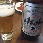 吉田屋 - 瓶ビール