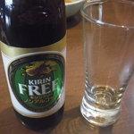 吉田屋 - ノンアルコールビール
