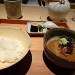 しらに田 - ◆鯛茶セット