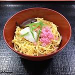 71750954 - ちらし寿司
