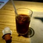 寿恵比呂 - アイスコーヒー
