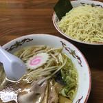 うれっ子 - 料理写真:つけ麺 ¥720