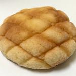 こまやパン - メロンパン