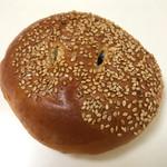 こまやパン - 小倉あんぱん