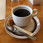 LOCAL - コーヒー 380円