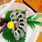松水 - 料理写真: