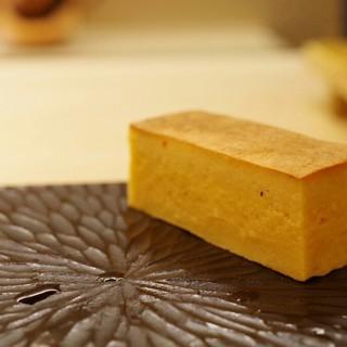 鮨舳 - 料理写真:玉子