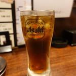 牡蠣 やまと - ☆烏龍茶(^^♪☆