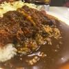 キッチン南海 - 料理写真:カツカレー