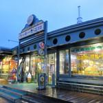 71768318 - 海辺のお店です。